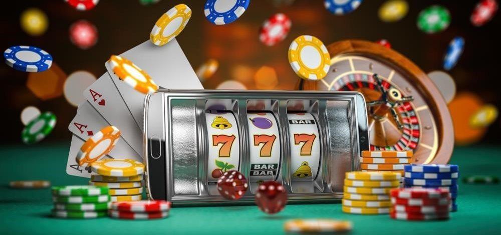 Legal Online Casinos In Australia