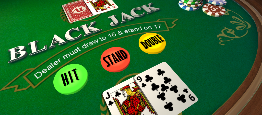 Playing Bingo And Blackjack Online – How to play them