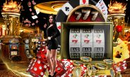 An Introduction To Online Casino Slot Games