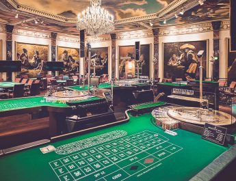 Strategy For Outside Bets While Playing Roulette