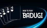 How To Play Badugi
