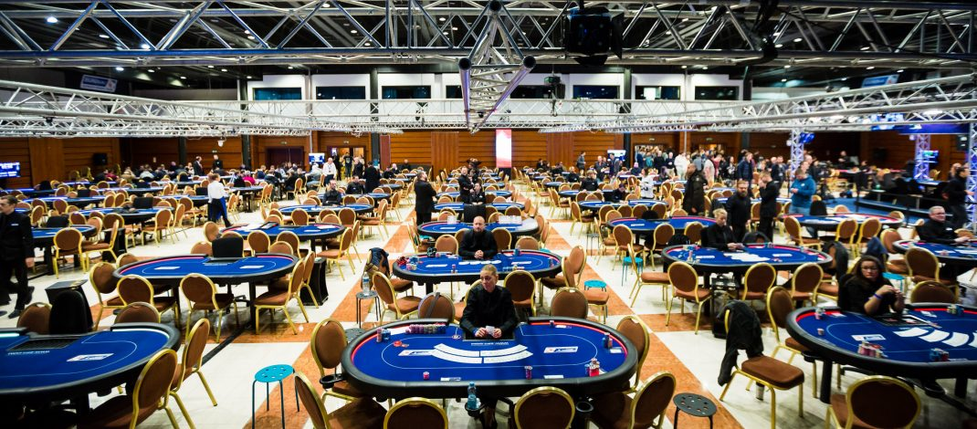 Don-ts Live Poker Event – Know About The Event