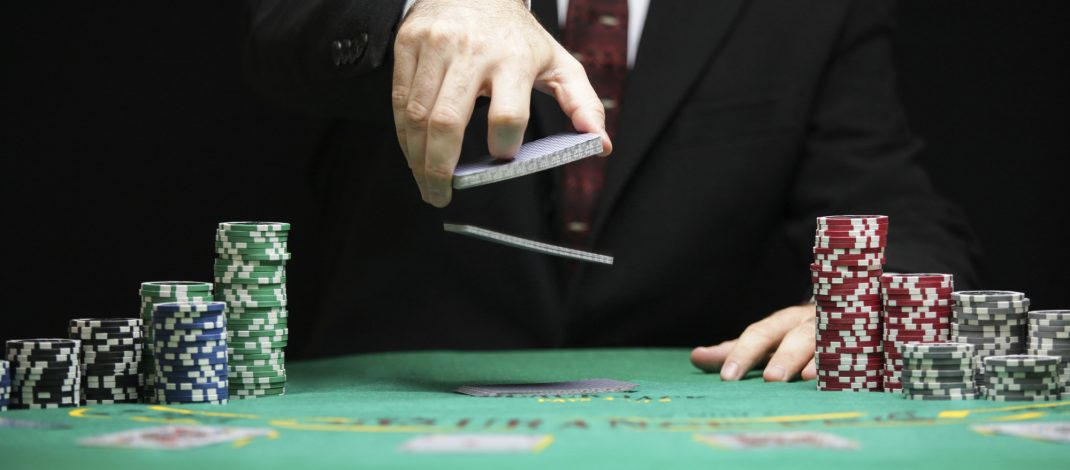 What Happens To Your First Big Poker Score