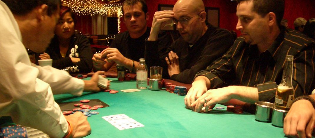 Five Reasons Virtual Gambling Is Here To Stay