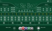 Sic Bo Rules and Strategy