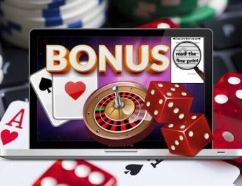 Poker Bonus Gambling Online – Know About The Bonuses And Rewards