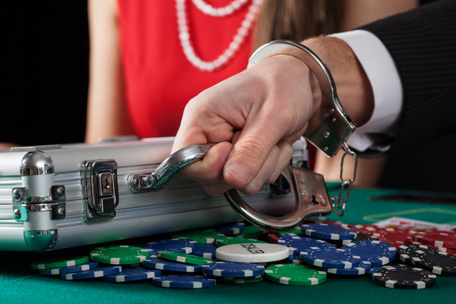 All about online gambling – Learn about the gambling