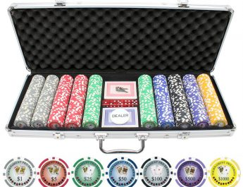 Poker Reference Sources And Forms Of Stud Poker